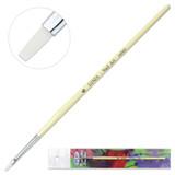 Ginza Liner Shader Nail Art Brush