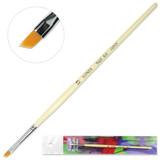 Ginza Angular Nail Art Brush