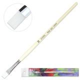 Ginza Flat Gel Nail Art Brush #14