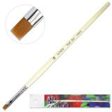 Ginza Flat Gel ail Art Brush #16
