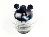 Jellyfish Airbrush Disinfectant Jar