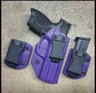 Inside the Waistband ( IWB )