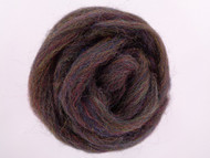 Kraemer Yarns Mauch Chunky Roving #R1045 Licorice Snaps