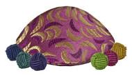 HiyaHiya Dumpling Case with Stitch Markers
