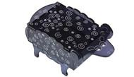 Nirvana Acrylic Sheep Box - Black