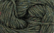 Kraemer Yarns Tatamy Tweed Worsted Yarn - #1203 Evergreen