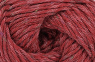 Kraemer Yarns Tatamy Tweed Worsted Yarn - #1219 Fireplace
