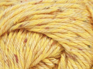 Kraemer Yarns Tatamy Tweed Worsted Yarn - #1221 Harvest Gold