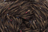 Kraemer Yarns Tatamy Tweed Worsted Yarn - #1202 Walnut