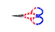 US Flag Scissors by Nirvana