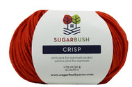 CRISP yarn by Sugar Bush Yarns