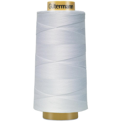 Gutermann Natural Cotton Thread 3281 yds.
