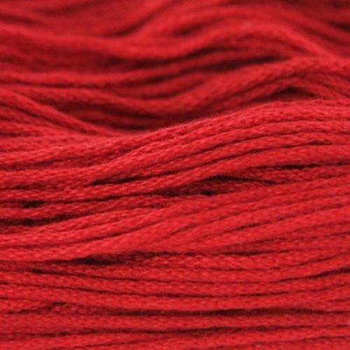 Tahki Yarns Cotton Classic - Deep Red #3424