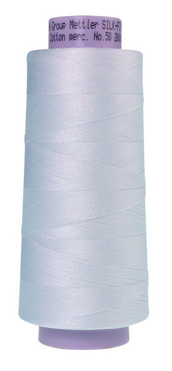 Mettler Silk-Finish Cotton 50 Thread