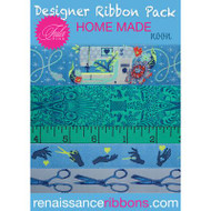 Tula Pink HomeMade Noon Designer Ribbon Pack