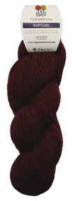 Rapture Wool/LlamaSoft Medium Yarn by Sugar Bush Yarns