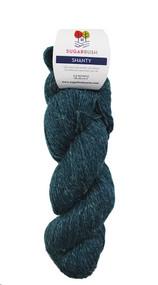 Shanty Wool/Linen Worsted Yarn by Sugar Bush