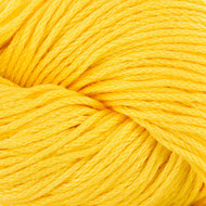 Tahki Yarns Cotton Classic - Bright Yellow #3533