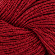 Tahki Yarns Cotton Classic - Deepest Red #3995