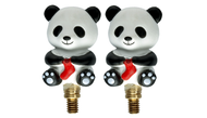 HiyaHiya Panda Li Interchangeable Cable Stopper