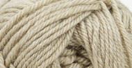 Perfection Worsted Yarn - #1521 Sand