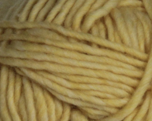 Mauch Chunky Yarn - #1019 Sweet Corn