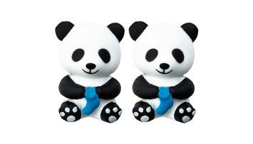 HiyaHiya Panda Li Point Protectors