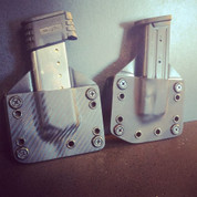 OBW Single pistol mags