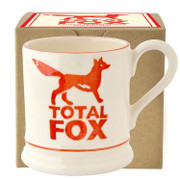 Emma Bridgewater Total Fox Mug