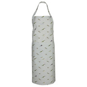 Adult Apron - Garden Birds