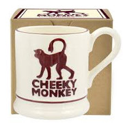 Emma Bridgewater Cheeky Monkey Mug
