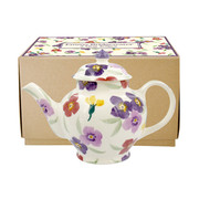 Wallflower 2 Mug Teapot Boxed