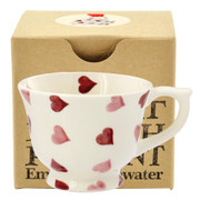 Mini Hearts Dec - Teacup - Boxed