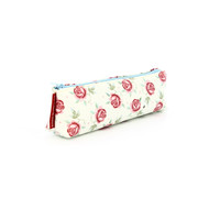 Rose and Bee Pencil Case