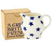 Blue Star Mini Jug Dec