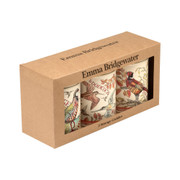 Game Birds Set of 3 Caddies