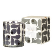 Orla Kiely 200g Scented Candle - Earl Grey