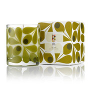 Orla Kiely 200g Scented Candle - Fig Tree