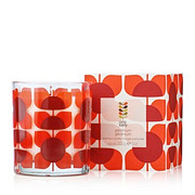 Orla Kiely 200g Scented Candle - Geranium
