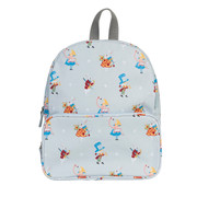 Sophie Allport Oilcloth Rucksack (Small / Kids)