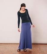 EKO Feel Good Skirt - Blue