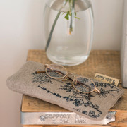 Glasses Cases - Natural Hedgerow