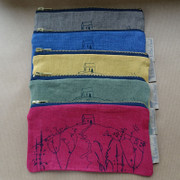 Pencil Case - Islan Natural