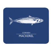 Placemats - Mackerel