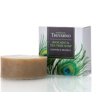 Avocado and Tea Tree Soap