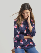 Joules Emily Notch top