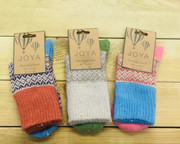 Toastie Toes Christmas Sock Bundle