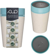 Sustainable Reusable R Cup - 8oz
