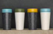 Sustainable Reusable R Cup 12 oz