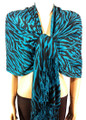 Pashmina Animal Print Assorted Dozen #21
